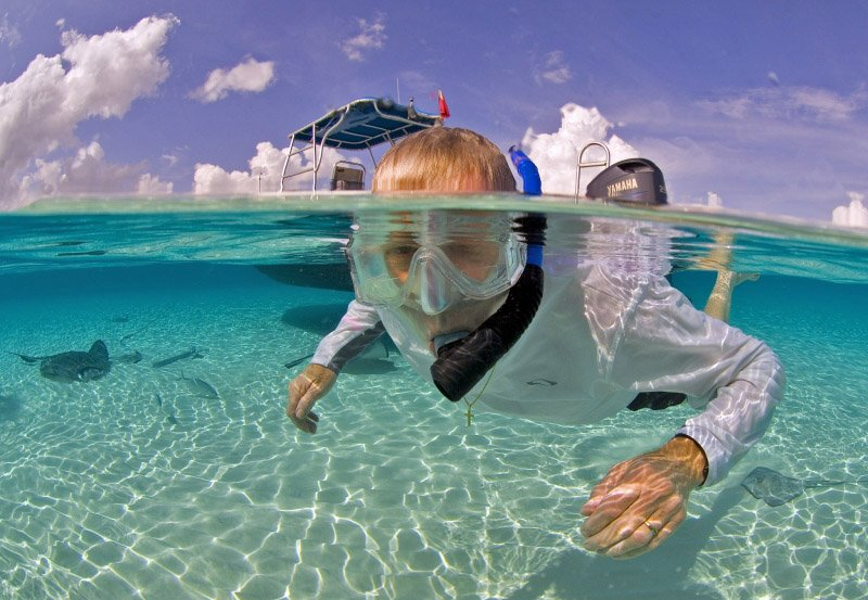 cayman islands excursions